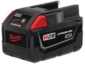 Battery for Enerpac XC series pumps