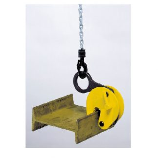 Girder Lifting Clamp