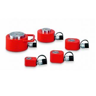 YLF cylinders