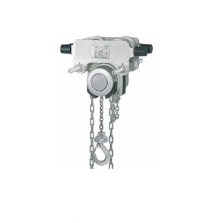Corrosion Resistant Hoists
