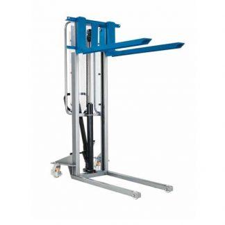 Hand Stackers and Trolley LIfts
